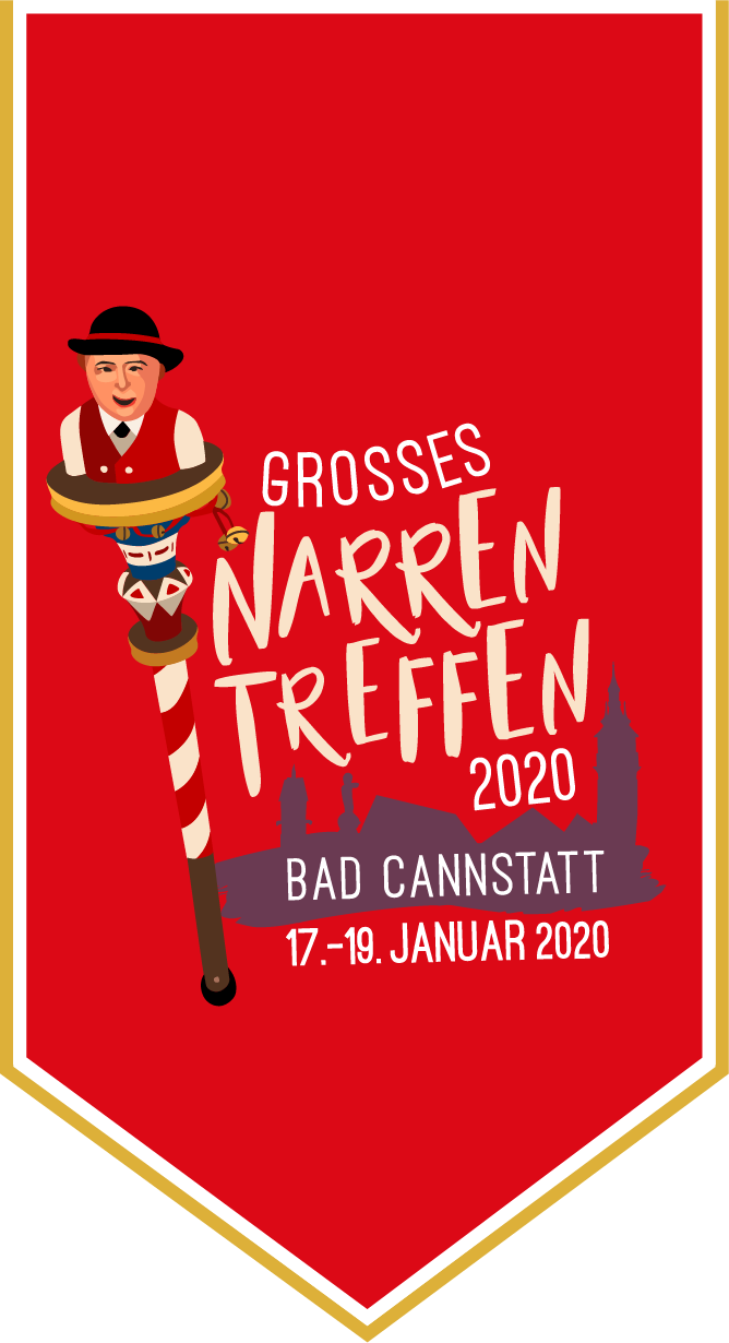 GROSSES NARRENTREFFEN 2020