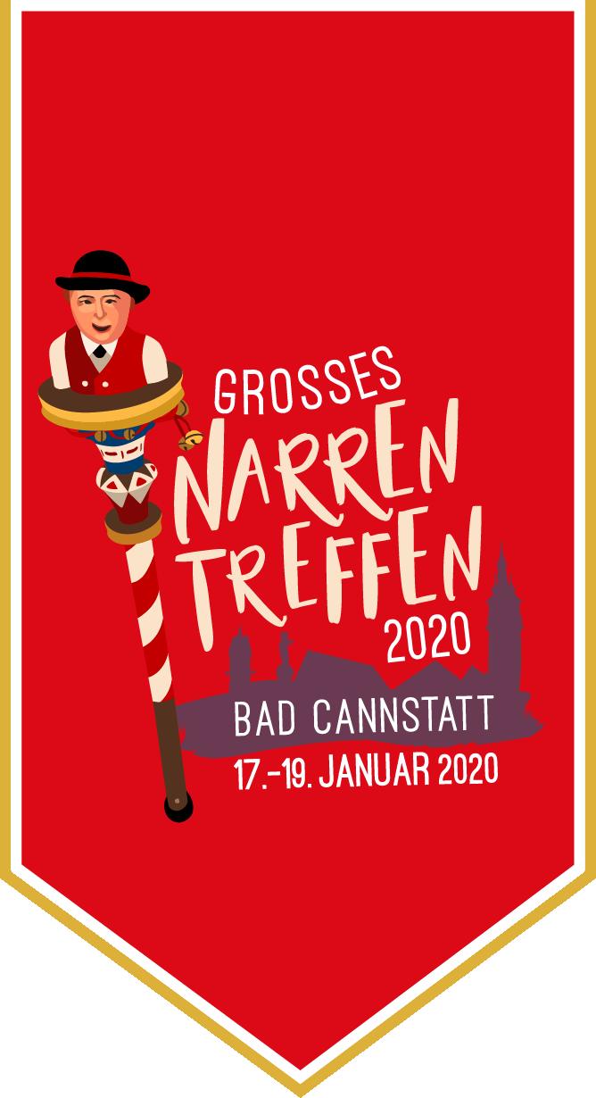 Großes Narrentreffen 2020